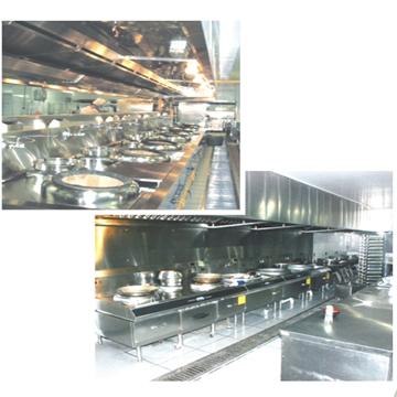 厨具的可靠性安全性为突出,优于国内外同类产品