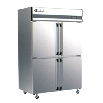 冰柜、保温台系列