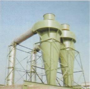工业集尘设备