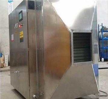 广州光氧催化废气处理器